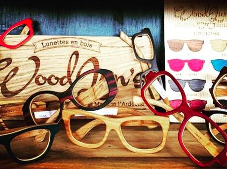 lunettes en bois made in france