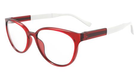 lunettes en ricin