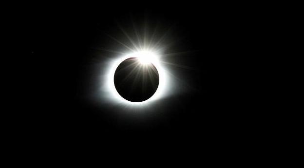 Eclipse solaire 21 Aout 2017
