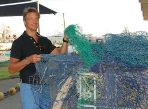dechet plastique recyclé