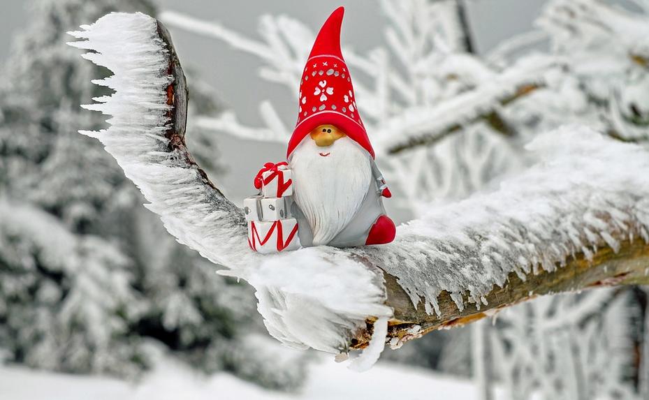 cadeau ethique Noel