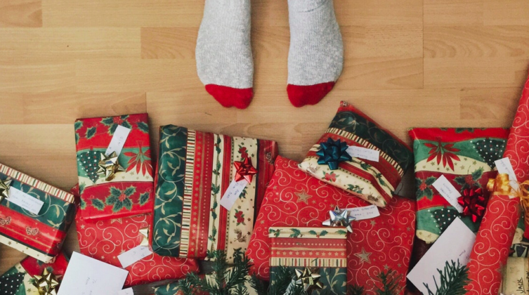 cadeau de Noel ecolo