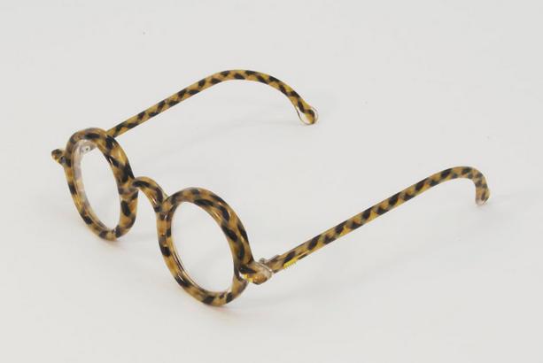 hair glasses