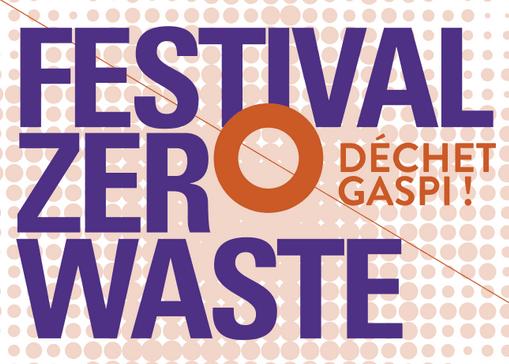festival zero dechet