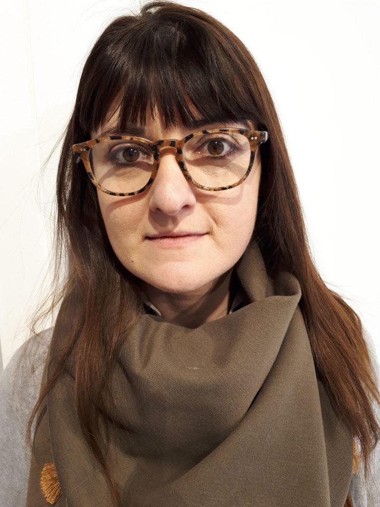 lunettes forme pantos