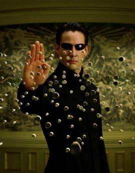 tendance matrix