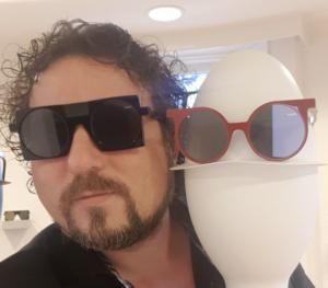 influencer eyewear