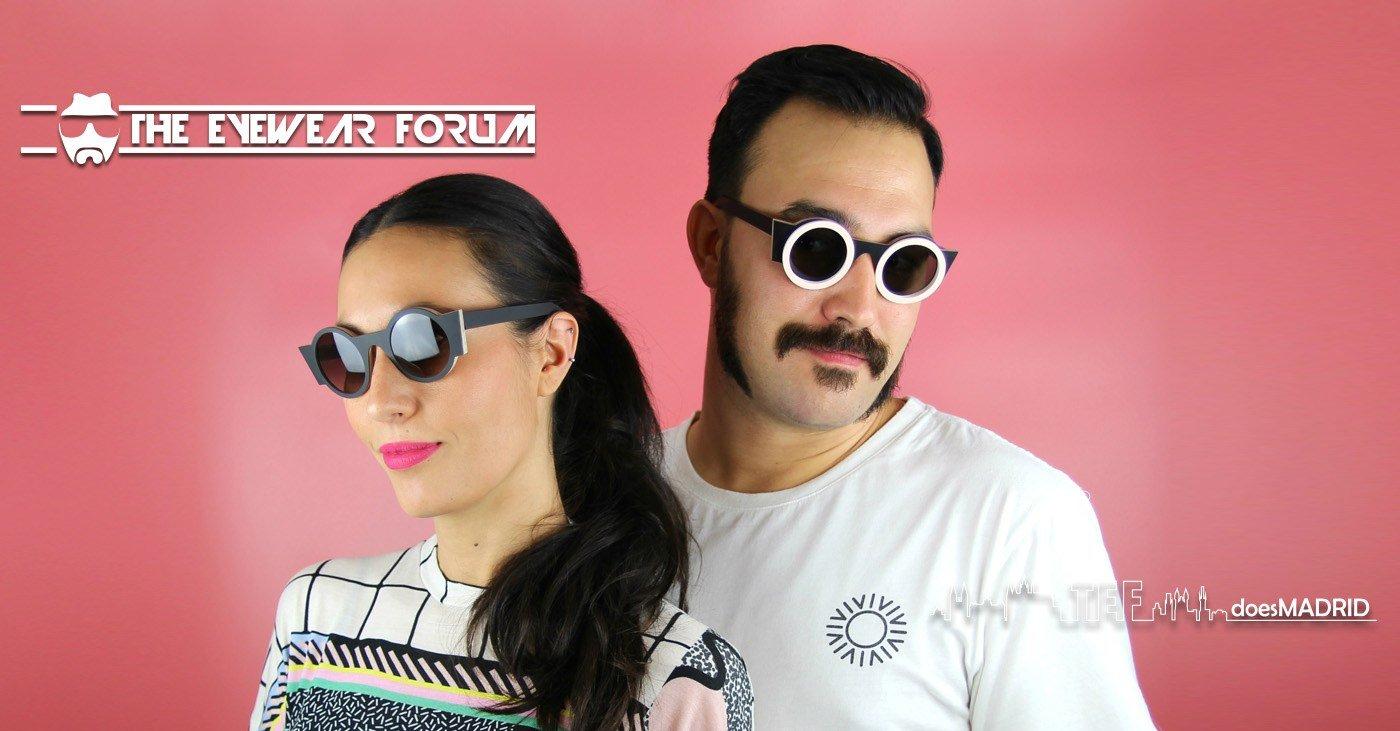 influencers eyewear espagnol