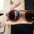 lunettes rondes