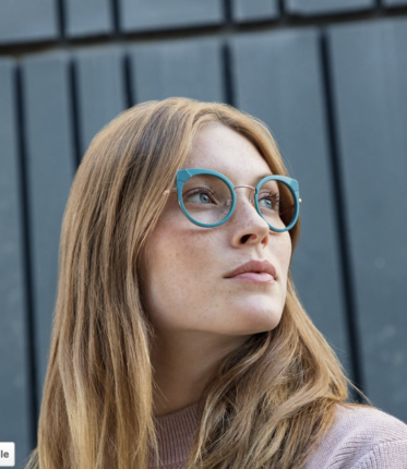 lunettes zero dechet