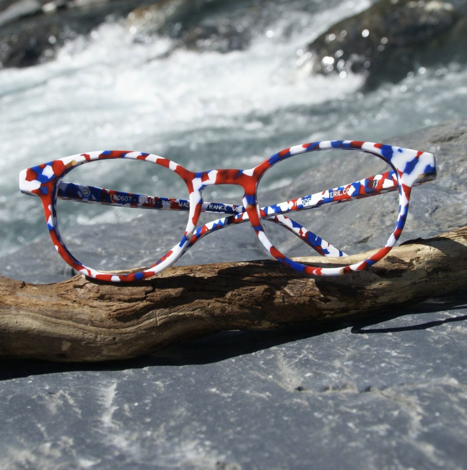 FROD'S lunetterie