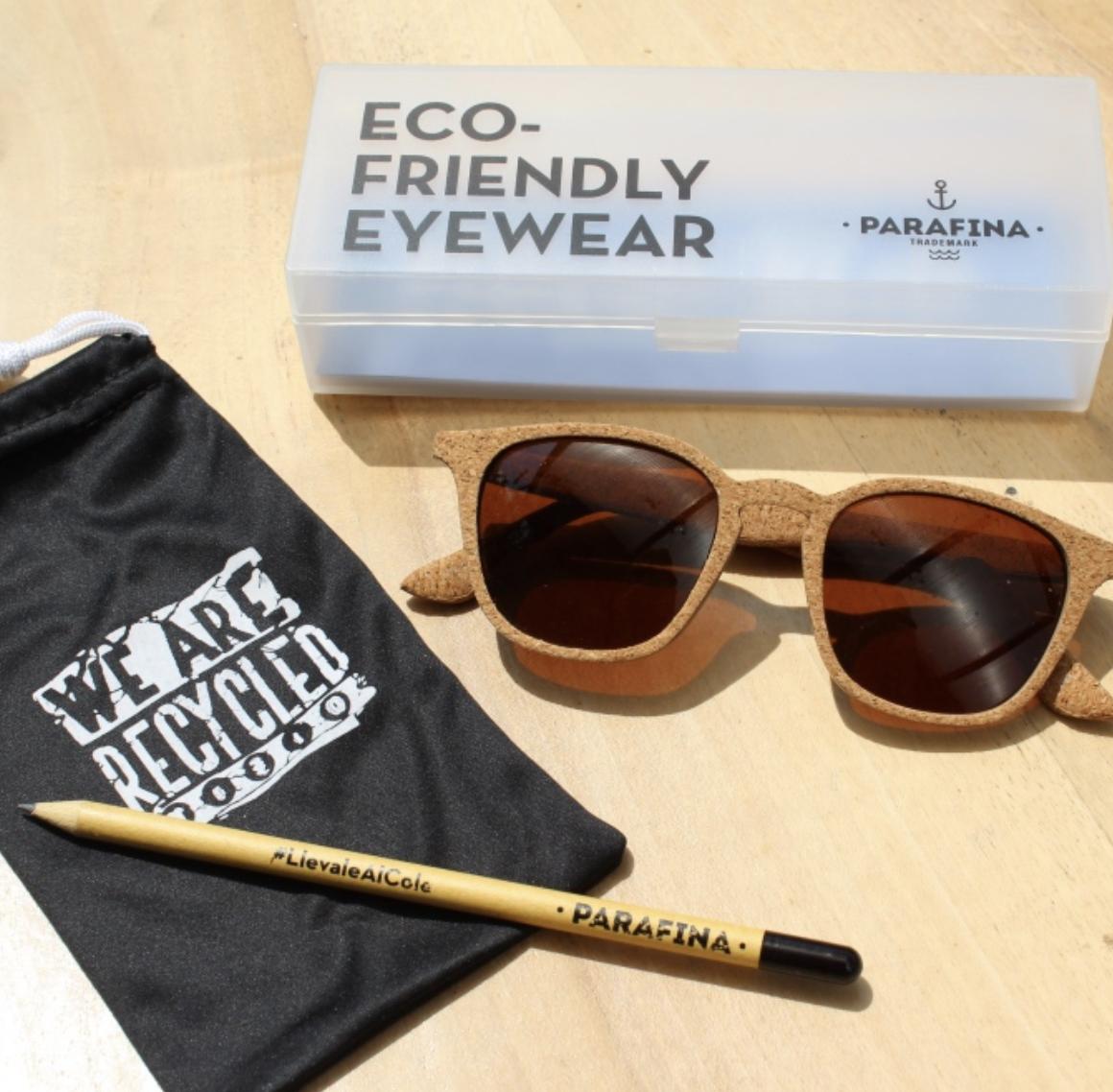 parafina eyewear