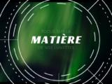 MATIERE DES LUNETTES
