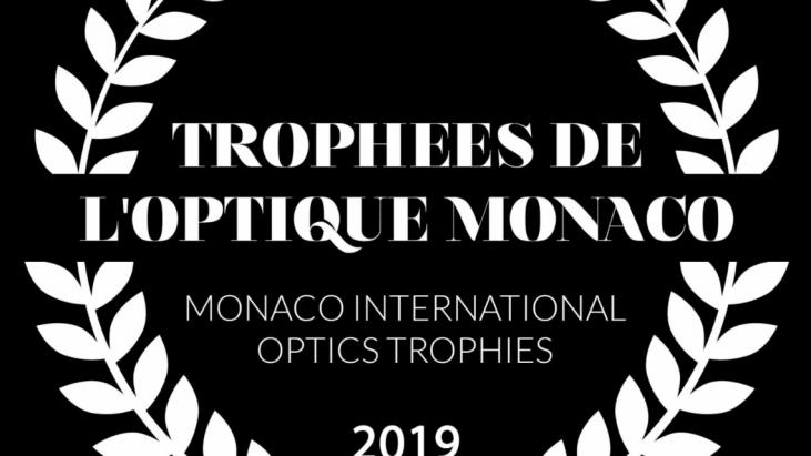 Trophées Lunettes Les Ecologiques De L'optique Monaco 2019 À 8wvOmN0n