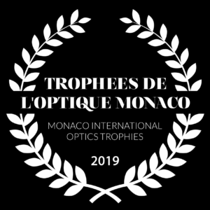 trophées de l'optique Monaco