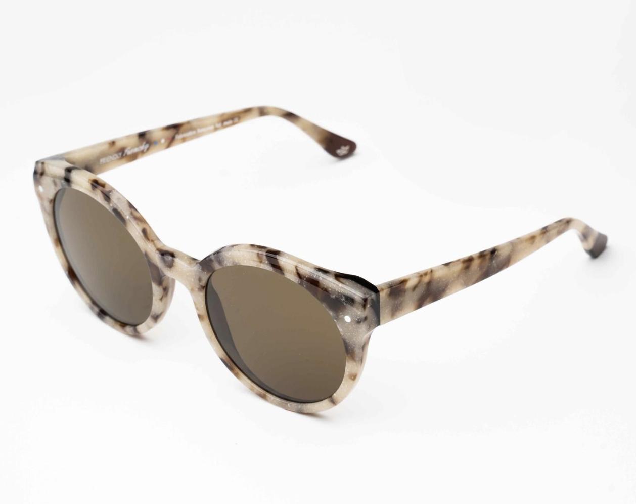 lunettes de soleil ecolo tendance