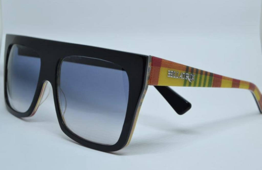 Bellatrix lunettes