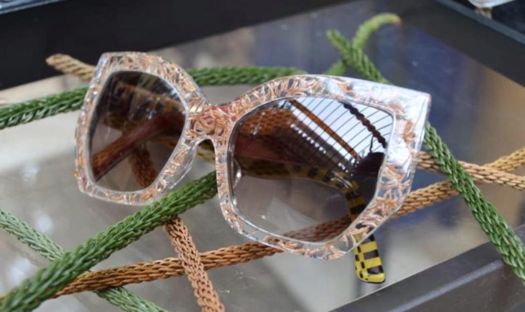 Bellatrix lunettes de soleil