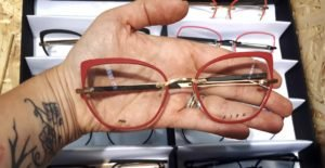 lunettes 3Dprint